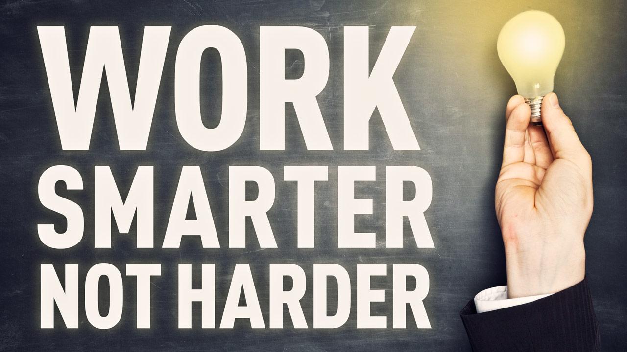 work-smarter-board